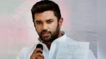 Bihar Election: सीट बंटवारे को लेकर LJP नाराज, चिराग पासवान ने अमित शाह को लिखी चिट्ठी