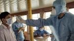 देश में कोरोना का कहर जारी, 24 घंटों के भीतर मिले 82 हजार से अधिक नए केस