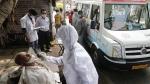 गुजरात: कोरोना संक्रमितों का आंकड़ा 123337 हुआ, सितंबर में रोज औसतन 1,345 नए मरीज मिले
