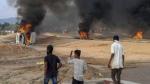 डूंगरपुर हिंसा: बातचीत को आगे आए आदिवासी प्रतिनिधि, सोमवार तक हाईवे खुलने की उम्मीद