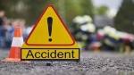 उत्तर प्रदेश के कन्नौज में भीषण सड़क हादसा, तीन की मौत, पांच घायल