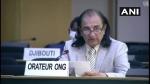UN में बोले PoK एक्टिविस्ट, पाकिस्तान-चीन के बीच सभी बेल्ट और सड़क प्रोजेक्ट को गैरकानूनी करार दिया जाए