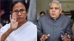 ममता बनर्जी की राज्यपाल को चिट्ठी- आपने डीजीपी को जो कहा, वो दिल दुखाने वाला