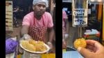 गोलगप्पे वाले का कोरोना जुगाड़, ऑटोमैटिक पानीपुरी मशीन देख IAS ने भी कह दी ये बात...Video Viral