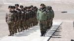 नाश्ते के दौरान गपशप में चीनी अधिकारियों के चौंकाने वाले खुलासे, सैनिकों की मौत पर चीन करता है झूठा दावा