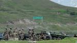 रिटायर्ड चीनी जनरल ने दी चेतावनी- लद्दाख में तैनात भारत के 1 लाख सैनिक, कभी भी घुस सकते हैं चीन में