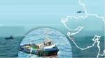 समुद्र में भारतीय मछुआरों पर पाकिस्तानियों ने चलाईं गोलियां, बोट पर सवार एक मछुआरे को लगी