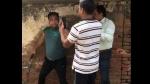 जौनपुर: बाप-बेटे को गोली मारने का वीडियो वायरल, अखिलेश ने पूछा- कहां हैं प्रदेश के सबसे बड़े कप्तान?