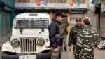 जम्मू कश्मीर के बारामुला में एनकाउंटर, एक आतंकी ढेर
