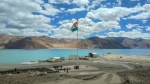 चीन ने लद्दाख को बताया भारत का गैर-कानूनी हिस्सा, कहा-हम इसके अस्तित्व को नहीं मानते हैं