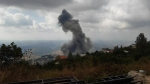 भीषण विस्फोट से फिर दहल उठा लेबनान, कई लोगों के हताहत होने की संभावना