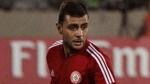 लेबनान के स्टॉर फुटबॉल खिलाड़ी मोहम्मद अटवी की मौत, सिर में लगी थी गोली