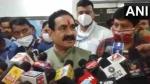 'मैं मास्क नहीं पहनता हूं' बोले MP के गृह मंत्री नरोत्तम मिश्रा, फिर दी सफाई