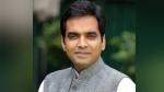 MLA रिपोर्ट कार्ड: यूपी चुनाव से पहले अपने विरोधियों के लिए नोएडा के विधायक पकंज सिंह का संदेश