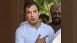 राहुल गांधी का PM पर निशाना, कहा-बेरोजगारी की बढ़ती मार, क्योंकि है मोदी सरकार