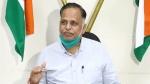 Covid-19: सतेंद्र जैन का दावा- दिल्ली में नहीं है मेडिकल ऑक्सीजन की कमी