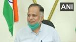 दिल्ली के स्वास्थ्य मंत्री बोले- हो रहा है कोरोना का सामुदायिक संक्रमण, केंद्र करे स्वीकार