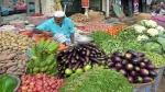 भारत की खुदरा मुद्रास्फीति में गिरावट, अगस्त में रही 6.69%