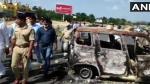 डूंगरपुर हिंसक प्रदर्शनों में अब तक दो की मौत, आरएएफ और आरएसी तैनात की गई