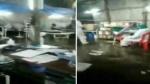 Video: मुंबई में बारिश बनी आफत, कोविड-19 नायर अस्पताल में भरा पानी