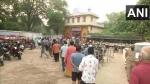 वाराणसी: संकट मोचन हनुमान मंदिर आज से भक्तों के लिए खुला, ये शर्तें जरूर जान लीजिए