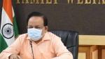 स्वास्थ्य मंत्री हर्षवर्धन ने लोकसभा में दिया जवाब, 30 में से 3 कोरोना वैक्सीन टेस्ट के एडवांस लेवल पर पहुंचे