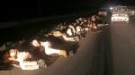 डूंगरपुर में बवाल थमा: 72 घंटे बाद उदयपुर-अहमदाबाद हाईवे खुला, इस बात पर माने प्रदर्शनकारी