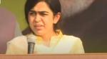 बिहारः जब मंच पर लालू प्रसाद यादव की बहू ऐश्वर्या ने नीतीश कुमार के लिए मांगे वोट, जानें क्या कहा