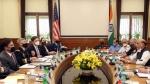 2+2 वार्ता: अमेरिकी रक्षा विभाग ने कहा, भारत-US के बीच रक्षा संबंधों की ताकत की सराहना की गई