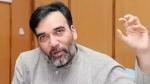 प्रदूषण की समस्या सिर्फ AAP और दिल्ली सरकार की नहीं, बल्कि सब की है: गोपाल राय