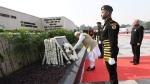 पुलिस स्मृति दिवस: पीएम मोदी और गृहमंत्री अमित शाह ने देश के पुलिसबल को किया नमन