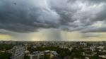 तेलंगाना में बारिश का कहर, मकान की छत गिरने से एक ही परिवार के पांच लोगों की मौत