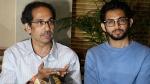 सुशांत केस में आदित्य पर लगे आरोपों पर CM उद्धव बोले-मेरे बेटे को बदनाम करने की कोशिश की गई