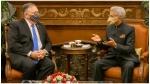 India-US 2+2 talk: भारत-अमेरिका के बीच आज रक्षा समझौता BECA पर लगेगी मुहर, सेना को मिलेगा फायदा