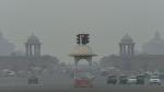आज भी दिल्ली की हवा खराब, AQI पहुंचा 300 के पार, धुंध की चादर में लिपटी राजधानी