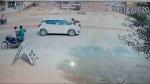 अलीगढ़: फिल्मी स्टाइल में सिपाही को कार के बोनट पर टांग ले गए बदमाश, नहीं चढ़े पुलिस के हत्थे