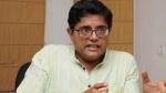 NGO ने बीजेपी नेता बैजयंत पांडा और उनकी पत्नी पर लगाए मनी लॉन्ड्रिंग के आरोप