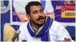 भीम आर्मी चीफ चंद्रशेखर के दावे पर यूपी पुलिस का जवाब, काफिले पर नहीं हुई कोई फायरिंग, झूठा है दावा