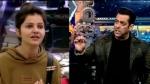 Bigg Boss 14: रूबीना दिलैक ने सलमान खान पर लगाया अपमान करने का आरोप, कहा-'शो छोड़ दूंगी'