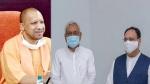 बिहार में आज से चुनाव प्रचार करने आ रहे यूपी CM योगी और भाजपाध्यक्ष नड्डा, तेजस्वी करेंगे 9 जनसभाएं