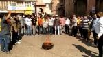 बीकानेर में अग्रवाल समाज के भंडार मंत्री व्यापारी गिरिराज अग्रवाल की गोली मारकर हत्या