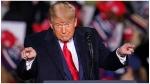 अमेरिका के मशहूर ज्योतिषी की भविष्यवाणी, 'डोनाल्ड ट्रंप ही जीतेंगे ये चुनाव, ट्रंप को मारने की दो बार होगी कोशिश'