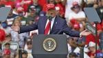 US Election 2020: फ्लोरिडा में बोले ट्रंप-अगर जीत गए बाइडेन तो देश में रोज होंगे फ्रांस जैसे हमले