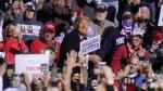 US Election 2020: डोनाल्ड ट्रंप बोले-2021 होगा इतिहास का महानतम आर्थिक साल