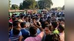 गुजरात: डंपर ने 3 महिलाओं को कुचला, CCTV बंद होने के चलते गुस्साई भीड़ ने पुजारी को घेरकर पीटा