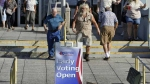 US Election 2020: अमेरिका के स्विंग स्टेट फ्लोरिडा में अर्ली वोटिंग, यहां जीतने वाला ही पहुंचता है व्हाइट हाउस