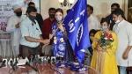 रामदास आठवले की रिपब्लिकन पार्टी में शामिल हुईं पायल घोष, महिला मोर्चा की उपाध्यक्ष बनीं