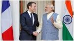 फ्रांस के राष्ट्रपति मैक्रों का भारत ने किया समर्थन, व्यक्तिगत हमलों की कड़ी शब्दों में की निंदा, जानें पूरा विवाद