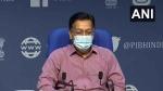 दुनिया में सबसे ज्यादा भारत में कोरोना से रिकवर हुए लोग :स्वास्थ्य मंत्रालय