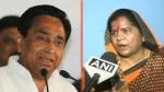 कमलनाथ के विवादित बयान पर इमरती देवी का पलटवार, पूछा- 'क्या दलित और गरीब होना है मेरा गुनाह'?